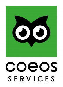 Logo COEOS